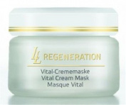 LL Vital Cream Mask - 50ml - Cream