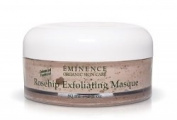 Eminence Organic Skincare. Rosehip and Maize Exfoliating Masque