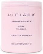 Difiaba - Luminessence Mask 33.81 oz./1000 ml.