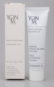 Yonka Hydratant 60 Tp All Skin Gel Mask 100ml 3.5oz Pro