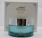 Vivo Per Lei Oily Skin Mask 60g / 60ml The White Collection