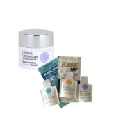 Control Corrective Sensitive Skin Enzyme Mask - 240ml with Assorted Sample 6-Pack