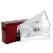 SK II Whitening Source Derm-Revival Mask-6sheets