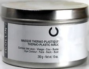 Gm G.m. Collin Thermo Plastic Mask Eye & Lip 10 Applications Clinical 300ml / 290g Freshest New Sealed