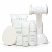 DermaNew Total Body Experience MicroDermabrasion System