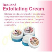 Beauche Exfoliating Cream 10 Grammes