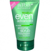 Alba Sea Algae Enzyme Facial Scrub - 4 oz.