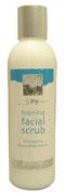 Dead Sea Foaming Facial Scrub 210ml