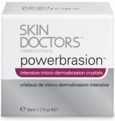 Skin Doctors Powerbrasion Intensive Micro-Dermabrasion Crystals 50 ml