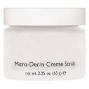 Micro-Derm Creme Scrub