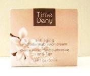 Time Deny Anti Ageing Microdermabrasion Cream - 50ml