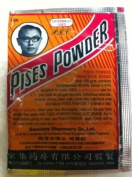 Pises Powder Thai Old Style Treatment Cream Acne Herb Anti Bacterial for Pimple