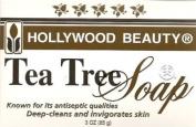 Hollywood Beauty Tea Tree Soap