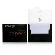 Cameo Blotting Papers 1 Booklet (72 Sheets) - Brown