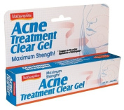 Acne Treatment Clear Gel - 3 tube pack - 45ml tubes