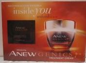 Avon Anew Genics Treatment Cream Sample Size