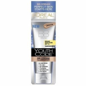 L'Oreal Youth Code BB Cream Illuminator SPF 15 Medium -- 70ml