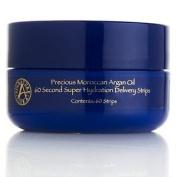 Signature Club A by Adrienne Precious Moroccan Argan Oil Super Hydration Delivery Strips