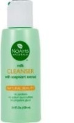 Noah's Naturals Milk Cleanser with Seaport Extract 100ml