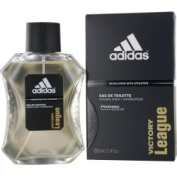 ADIDAS VICTORY LEAGUE by Adidas  Eau De Toillette   SPRAY 100ml (DEVELOPED WITH ATHLETES) for MEN