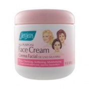 Jergens All-Purpose Face Cream 425g/440ml