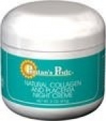 Natural Collagen and Placenta Night Creme- 60ml-Cream