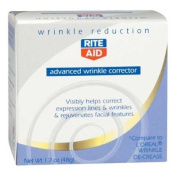 Rite Aid Advanced Wrinkle Corrector 50ml