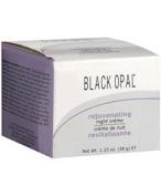Black Opal Rejuvenating Night Cre'me. 38g