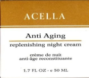 Acella Anti-Ageing Replenishing Night Cream 50ml