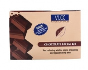 VLCC Natural Sciences Chocolate Facial Kit 10g
