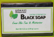 Arbutin Black Soap Skin Whitening Lightening