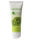 Cutepress Plus Natural Facial Foam For Oily Skin