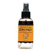Zum Mist Aromatherapy Room and Body Spray Patchouli Orange -- 120ml