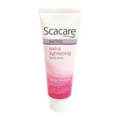 Scacare Skin Lightening Foam Size 100 G./ 100ml