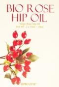 Organic RoseHip Oil 2 Oz / 60 ml