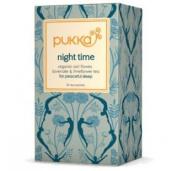 Pukka Tea - Organic Night Time Tea