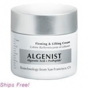 Algenist Firming & Lifting Cream, 0.5 Oz/15ml