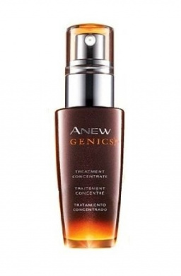 Anew Genics Treatment Concentrate