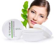 IQ Natural Acne Moisturiser w/DMAE & MSM 80ml Anti-Acne Cream