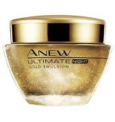 Avon ANEW Ultimate Night Gold Emulsion Cream