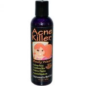 Acne Killer, Body Wash, 4 fl oz