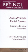 Skincare LdeL Cosmetics Anti-wrinkle Facial Serum Intensive Firming Treatment 30ml