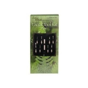 Satin Edge 22.9cm 1 Facial Tool Kit
