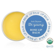 Dr. Young Anti-Dryness Rose Lip Balm