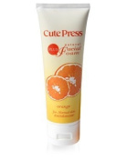 Cutepress Plus Natural Facial Foam for Normal Skin