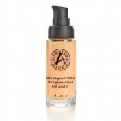 Signature Club a Rapid Transport C Infused Face Tightener Serum with Tens' up 1 Fl. Oz / 29.5 Ml