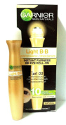 Garnier Skin Light Natural BB Instant Fairness Bb Eye Roll-on 15 Ml. Made in Thailand