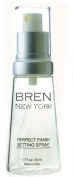 Bren New York Perfect Finish Setting Spray