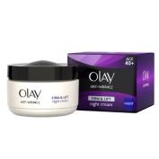 Olay Anti-Wrinkle Firm & Lift Night Cream 50 ml