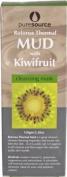 Rotorua Thermal Mud with Kiwifruit Cleansing Mask
